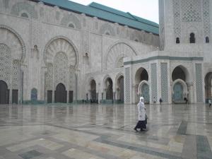 Мечеть Хассана V