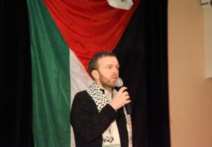 Мухамед Саляхетдинов: «Сегодня палестинцы, защищая свой народ, защищают честь всех мусульман»